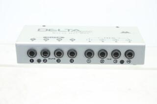 Delta Series Break Out Box EV-S-5460 NEW