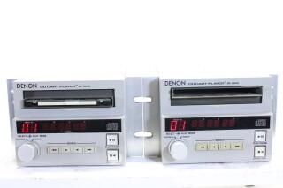2x CD Card Player DN-950FA JDH-C2-R-5931 NEW