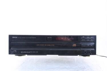 DCM-350 CD Auto Changer TCE-RK-18-6621
