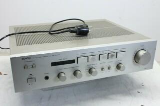 PMA-730 Precision Audio Component / Pre- Main Amplifier EV M-14011-BV