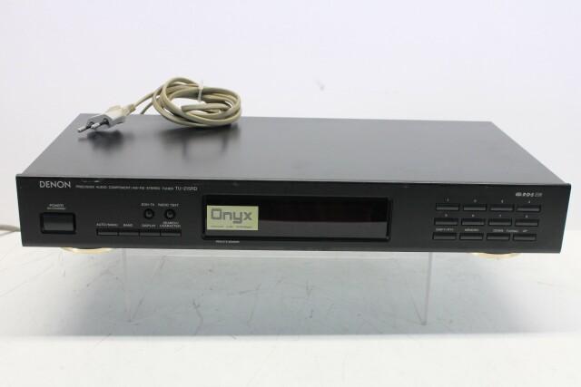 TU-215RD - AM/FM Stereo Tuner (No.2) N-9873-z