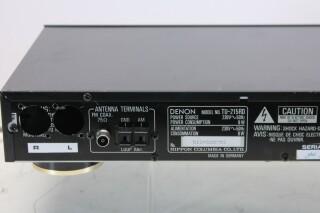 TU-215RD - AM/FM Stereo Tuner (No.2) N-9873-z 7