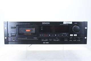 DN-790R Cassette Deck (No.2) TCE -RK-18-4313