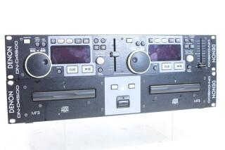 DN-D4500 Professional Dual CD/MP3 Player EV-RK-3-5545 NEW