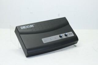DH-901 One Channel VHF Receiver EV E-14067-BV
