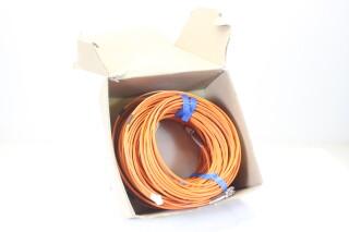 Lot of Two 25m FS-3000S PC+SC PC Cables JDH-C2-ZV-16-5754 NEW