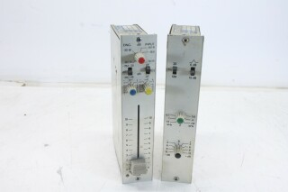 Extremely Rare To Find Difona Preamp And EQ - Sold As Set D6-13170-BV