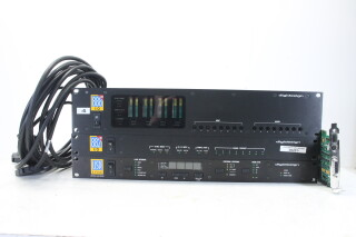 888/24, USD Sync, 882/20, Mix Fram, Interface Set With Cables TCE-RK-19-4325 NEW