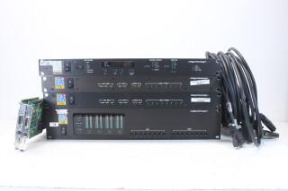 Mix 24 Complete set - 888/24, USD Sync, 882/20, Mix Fram, Mix Core (No.20 TCE-Rk-19-4323 NEW