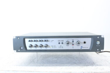 Digi 002 Rack - Audio Interface EV-RK-19-6756 NEW