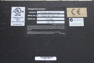 Universal Slave Driver MH038 Interface Unit nr.2 RK12-1163-VOF 3