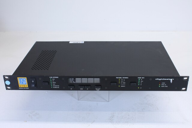 Universal Slave Driver MH038 Interface Unit nr.2 RK12-1163-VOF