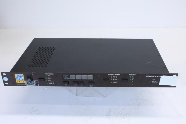 Universal Slave Driver MH038 Interface Unit nr.3 RK12-1164-VOF