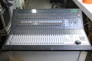 Focusrite Console 24 Pro Tools Mixer/Interface TCE-KIST-4845 NEW