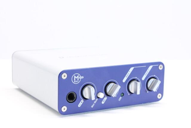 MBox 2 Mini Audio Interface JDH-C2-ZV-4-5632