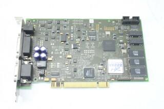 VX222HR - 2 Input/2 Output PCI Universal Digital Audio Card K-5-11409-z 2