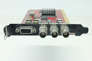 D1 Desktop 64AV PCI-X SDI Card JDH K-15-9260-x 7