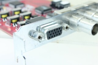 D1 Desktop 64AV PCI-X SDI Card JDH K-15-9260-x 9