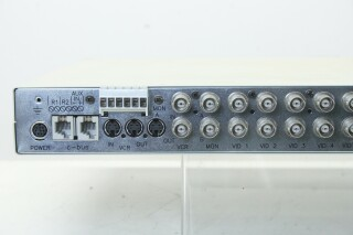 SYS DX16C - System Sprite Duplex - Routing/Switching Module BVH2 I-12321-bv 9