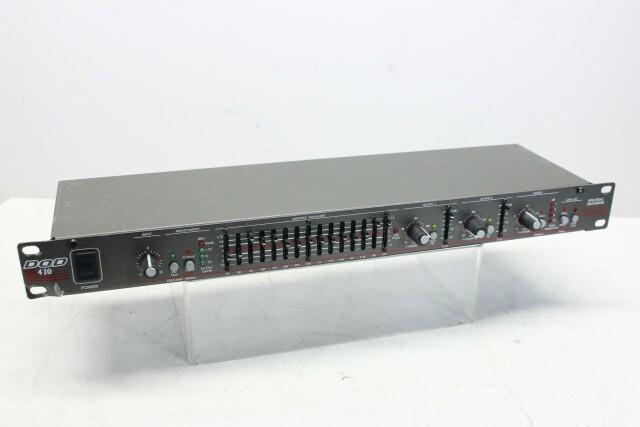 SR410 Spectral Processor JOE ORB-2-14278-BV
