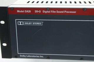 DA20 - SR-d Digital Film Sound Processor ORB-2-11594-bv 4