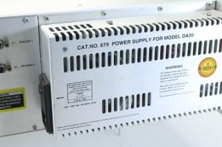 DA20 - SR-d Digital Film Sound Processor ORB-2-11594-bv 11