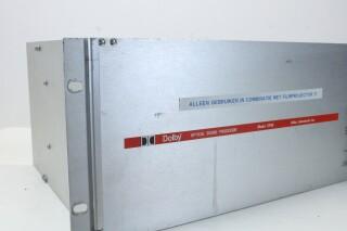 Optical Sound Processor Model CP50 HER1 RK- 23-13951-BV 2