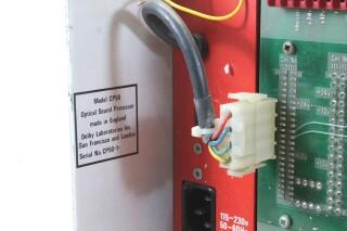 Optical Sound Processor Model CP50 HER1 RK- 23-13951-BV 7