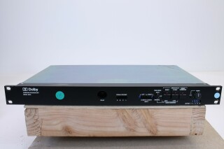 Surround Decoder Unit Model SDU4 (No.1) RK-17-1122-BV