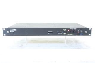 Surround Decoder Unit Model SDU 4 EV-RK-12-5871