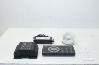 DA-MP3-T - Wireless DMX/LED/Mp3 Controller EV E-14071-bv 3