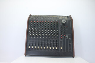 Holland Series 400 - 10 Channel Mixer SHP-R-4043 NEW