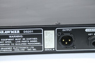 Dual Gate DS201(No.5) PUR RKW1-14226-BV 8