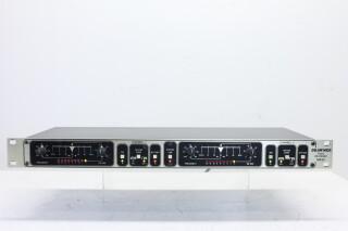 Dual De-Esser MX50 SHP-RK21-3369 NEW