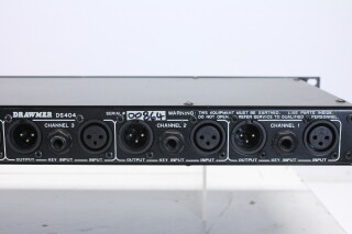 Quad-Gate DS404 (no. 2) HVR-RK22-3958 NEW 7