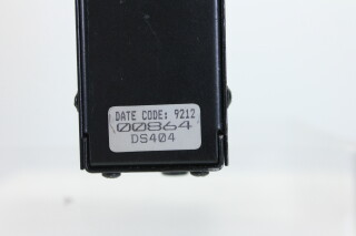 Quad-Gate DS404 (no. 2) HVR-RK22-3958 NEW 9