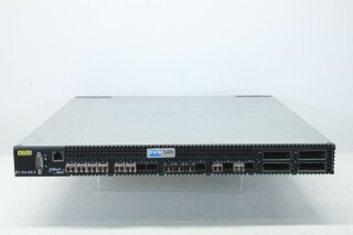 SANbox 5600 - 16-Port, 4Gb Fiber Switch (No.1) BVH2 RK-19-12172-bv