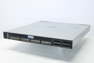 SANbox 5600 - 16-Port, 4Gb Fiber Switch (No.2) BVH2 RK-19-12173-bv