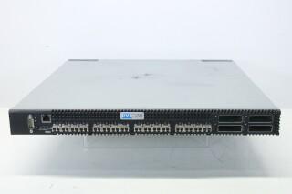 SANbox 5600 - 16-Port, 4Gb Fiber Switch (No.2) BVH2 RK-19-12173-bv 2