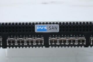 SANbox 5600 - 16-Port, 4Gb Fiber Switch (No.2) BVH2 RK-19-12173-bv 5