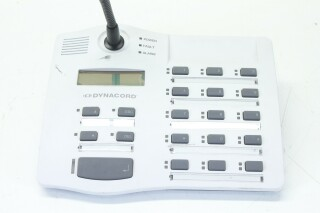 DPC 8015 - Call Station/Paging Console (No.1) BVH2 D-12093-bv 2