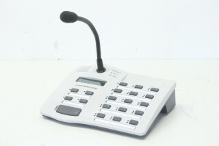 DPC 8015 - Call Station/Paging Console (No.2) BVH2 D-12094-bv