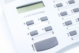 DPC 8015 - Call Station/Paging Console (No.3) BVH2 D-12095-bv 3