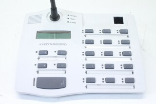 DPC 8015 - Call Station/Paging Console (No.4) BVH2 D-12096-bv 2