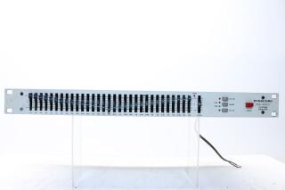 EQ 3310 - 1/3 Octave Equalizer EV-RK4-5236 NEW