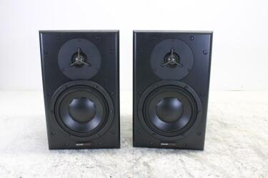 BM6 passive speaker set TCE-H-6654 NEW