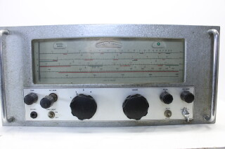 Receiver Model 840A HEN-OR-V-4738 NEW