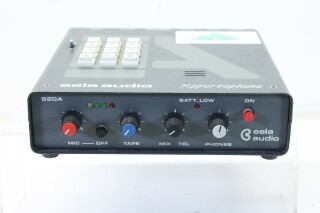 S20A Reportophone (No.1) H-9904-Z