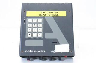 S20A Reportophone (No.3) H-9906-Z