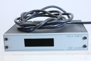 DCF Clock - Type EA812 FS11-11388-z